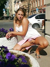 Shop, Shopping, Nudity, Public flashing