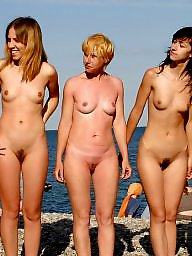 Beach, Girl