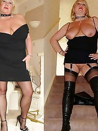 Dressed undressed, Whore, Mature dress, Mature dressed, Undress, Dress undress
