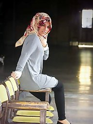 Turban, Turkish, Turkish hijab, Turkish teen, Hijab teen, Shoes