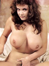 Busty, Vintage hairy