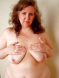 Matures, Chubby mature
