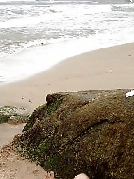 Beach, Nudes