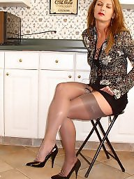 Mature porn, Stockings mature, Milf stocking, Mature sexy