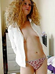 Hairy, Redhead, Redheads