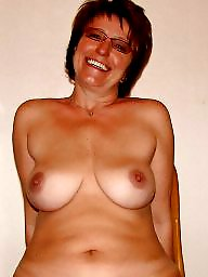 Mature public, Wives, Naked mature, Mature women