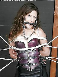 Submissive, Pornstar