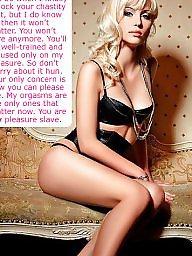 Chastity, Dick