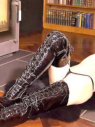 Thongs, Ladies, Lady milf