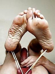 Torture, Balls