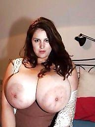 Bbc, Big tits, Big nipples, Big, Big tit milf, Milf big tits