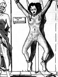 Bdsm cartoon, Panties, Bdsm art, Cartoon bdsm, Panty, Comix