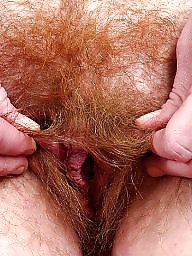 Redhead, Hairy milf, Hairy redheads, Hairy redhead