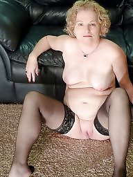 Mature stocking, Mature sexy
