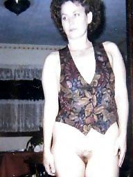 Hairy amateur, Filled, Ladies, Hairy vintage, Vintage amateur