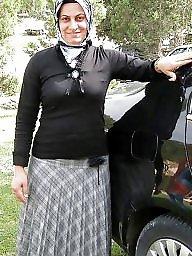 Turban, Arab, Turkish, Muslim, Stocking, Arabic