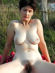 Dolls, Mature nipple
