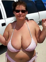 Mature beach, Beach, Big mature, Mature boob, Beach mature