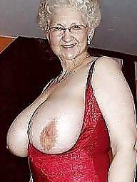 Grannies, Grab