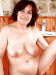 Granny, Hairy granny, Hairy, Grannies, Granny stockings, Mature stockings