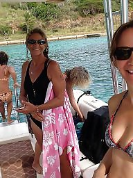 Swimsuit, Amateur granny, Granny amateur