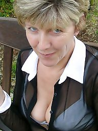 Mature stocking, Mature amateur, Uk mature