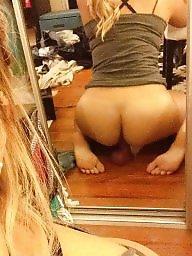 Curvy, Curvy ass