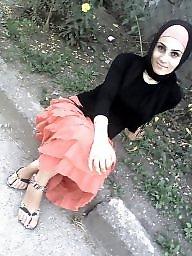 Turkish teen