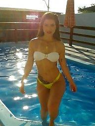 Bikini, Sexy ass, Amateur bikini