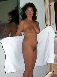 Mature lady, Milf mature