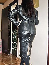 Latex, Leather, Pvc, Boots, Porn mature, Mature pvc