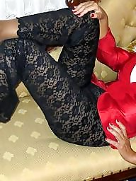 Mature stocking, Mature mix, Sexy stockings