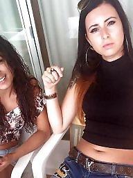 Young girls, Dutch