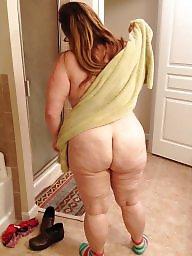 Ass, Mature pics, Mature amateur ass