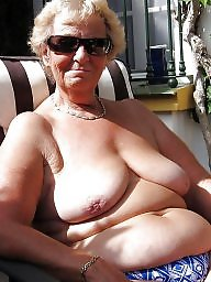 Older, Mature amateur