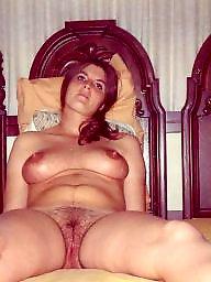 Vintage, Vintage hairy, Hairy vintage, Vintage amateurs, Vintage amateur, Hairy wives
