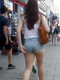 Shorts, Short