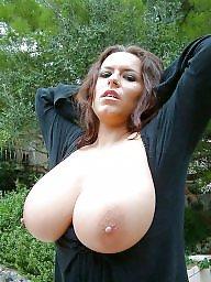 Mature big boobs, Big boobs mature