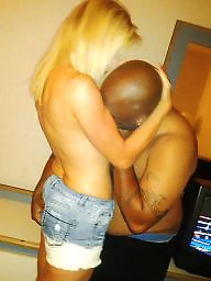 Interracial, Fun, Interracial blonde, Blonde interracial