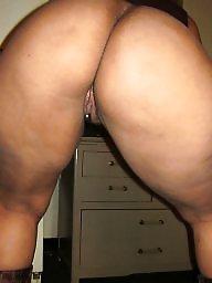 Ebony ass, Black, Black ass