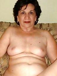 Mature wife, Mature posing