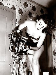 Vintage amateur, Film