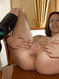Open, Matures, Wide open, Wide, Teen and mature
