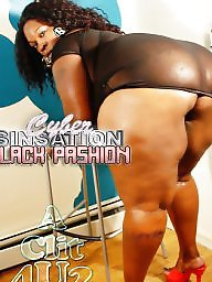 Black bbw ass