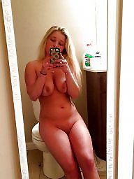 Teen big tits, Hot blond