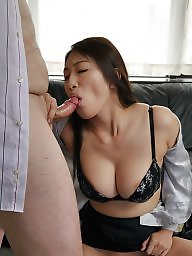 Milf tits, Asian japanese