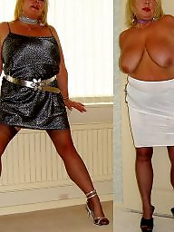Dressed undressed, Dress, Mature dress, Dressed, Old mature, Mature whore