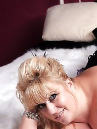 British mature, British, Bbw stockings, Blonde mature, Mature blondes, Mature blonde