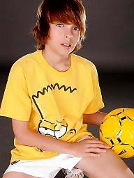 Boys, Teen boy