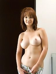 Shaved, Small, Redhead, Shaving, Beautiful